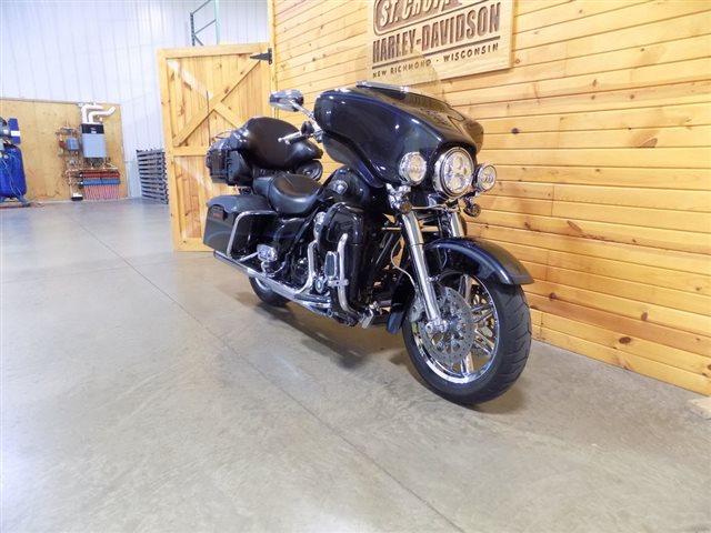 2013 Harley-Davidson FLHTCUSE8 - CVO Ultra Classic Electra Glide 110th Anniversary Edition at St. Croix Harley-Davidson