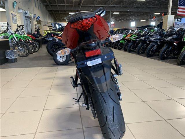 2016 Kawasaki Ninja  650 ABS 650 ABS at Star City Motor Sports