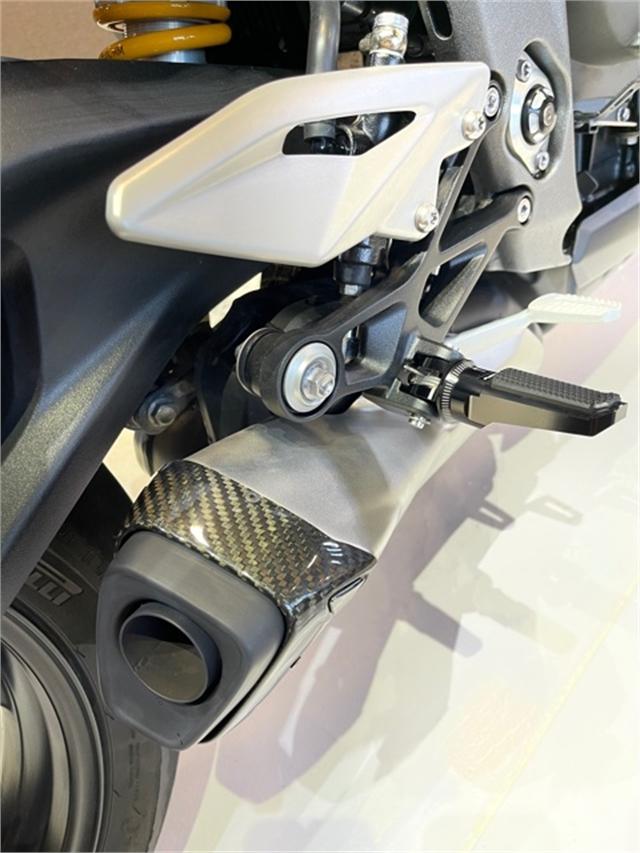 2020 Triumph Street Triple RS at Martin Moto