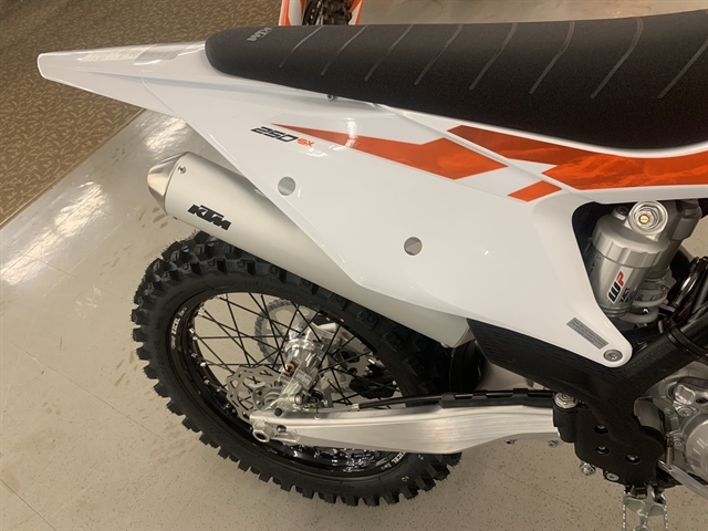 2020 KTM SX 250 at Columbia Powersports Supercenter