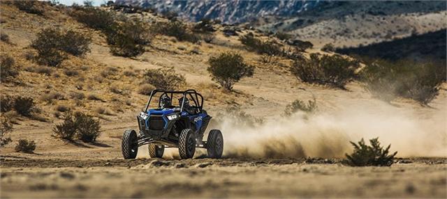 2021 Polaris RZR Turbo S Base at ATV Zone, LLC