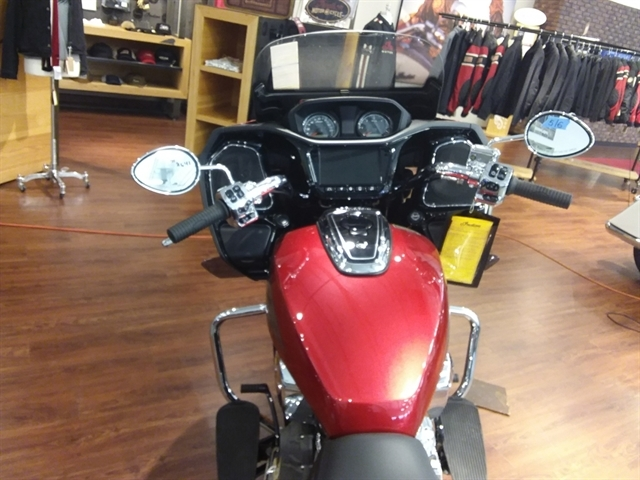 2021 Indian Motorcycle Challenger Limited at Brenny's Motorcycle Clinic, Bettendorf, IA 52722