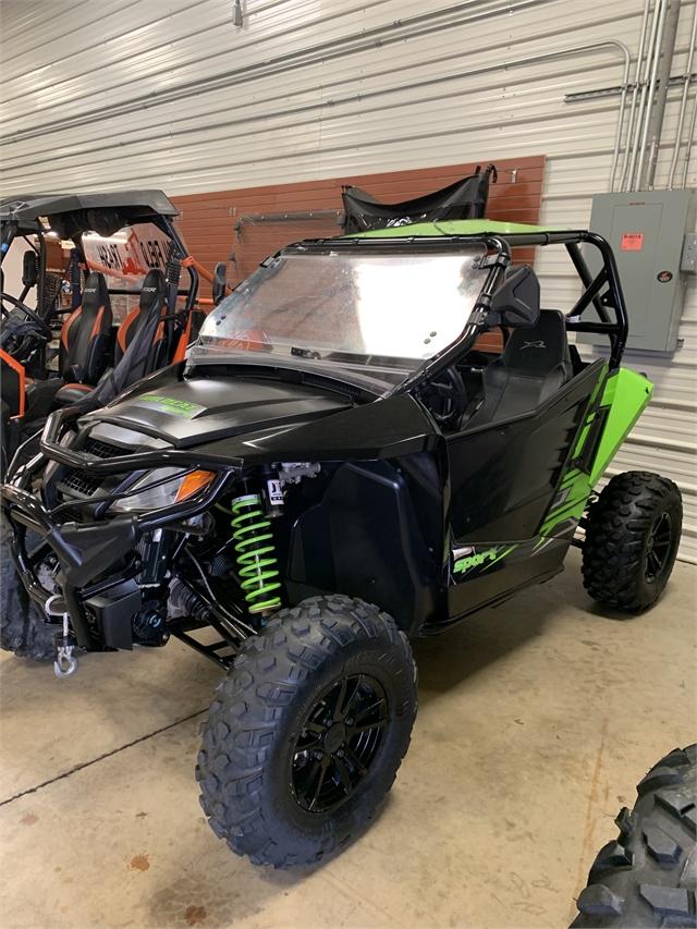 2017 Arctic Cat Wildcat Sport XT EPS at Southern Illinois Motorsports
