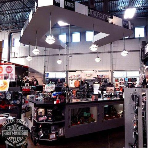 2017 Harley-Davidson Softail Heritage Softail® Classic at Killer Creek Harley-Davidson®, Roswell, GA 30076