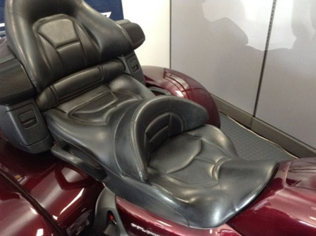 2006 Honda Gold Wing Audio Comfort at Freedom Rides, Lincoln, CA 95648