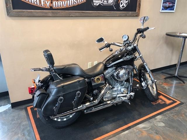 2003 Harley-Davidson Dyna at Vandervest Harley-Davidson, Green Bay, WI 54303