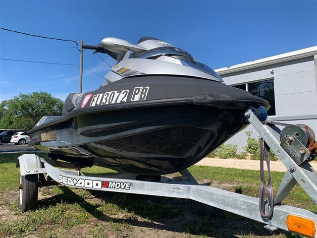 2008 Sea-Doo RXT 215 at Powersports St. Augustine
