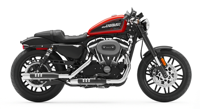 2020 Harley-Davidson Sportster Roadster at Hot Rod Harley-Davidson