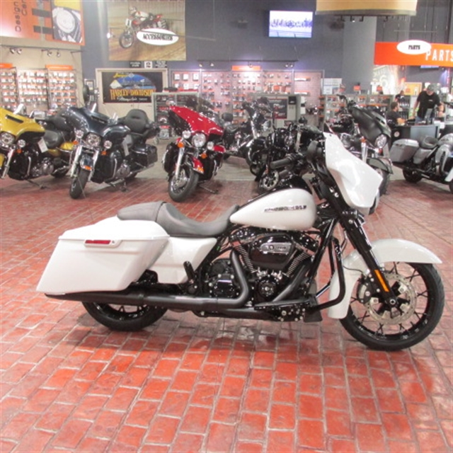 2020 Harley-Davidson Touring Street Glide Special at Bumpus H-D of Memphis