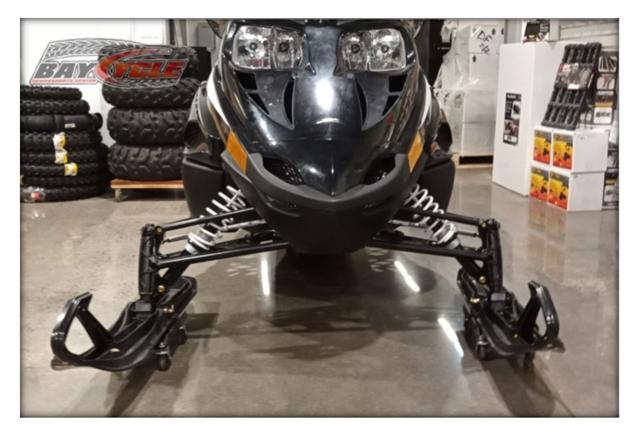 2019 ARCTIC CAT LYNX 2000 ES at Bay Cycle Sales
