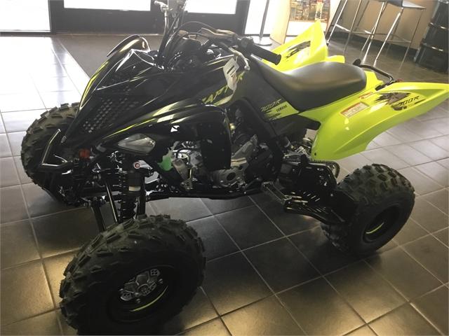 2021 Yamaha Raptor 700R SE at Champion Motorsports