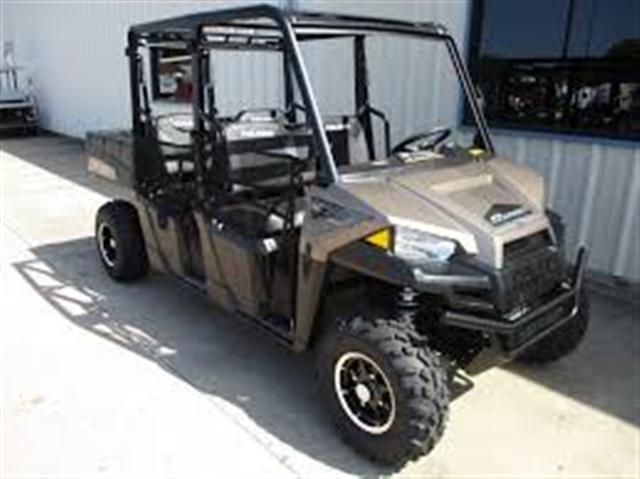2019 Polaris Ranger Crew 570-4 EPS at Kent Powersports of Austin, Kyle, TX 78640