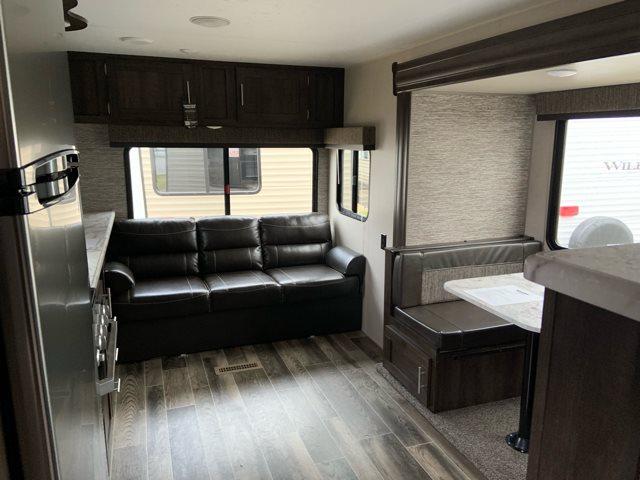 2019 KZ RV Sportsmen Rear Living at Campers RV Center, Shreveport, LA 71129