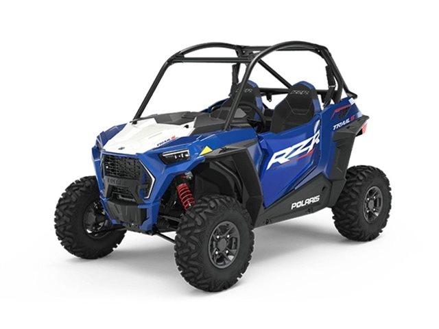 2022 Polaris RZR Trail S 1000 Premium at Friendly Powersports Baton Rouge