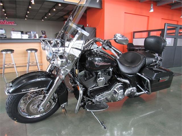 2005 Harley-Davidson Road King Base at Conrad's Harley-Davidson
