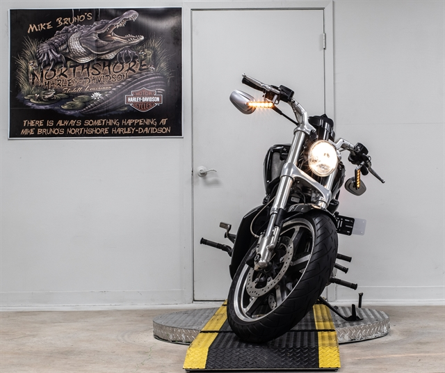 2014 Harley-Davidson V-Rod V-Rod Muscle at Mike Bruno's Northshore Harley-Davidson