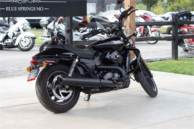 2018 Harley-Davidson XG750 at Outlaw Harley-Davidson