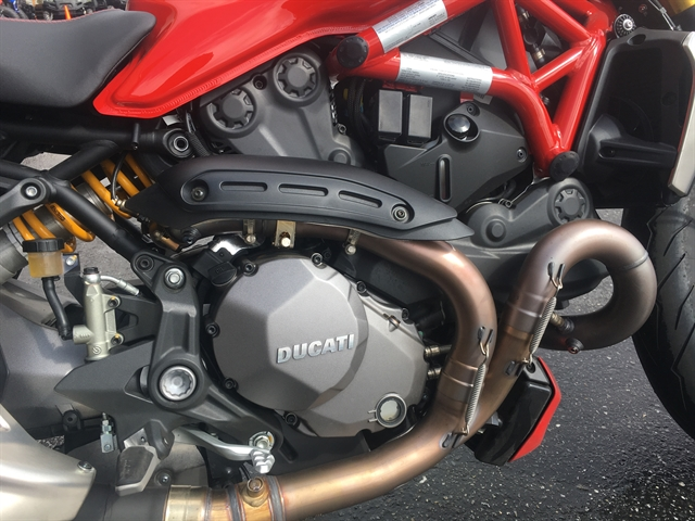 2018 DUCATI Monster 1200S at Lynnwood Motoplex, Lynnwood, WA 98037