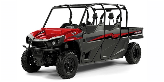 2018 Textron Off Road Stampede 4 at Lincoln Power Sports, Moscow Mills, MO 63362