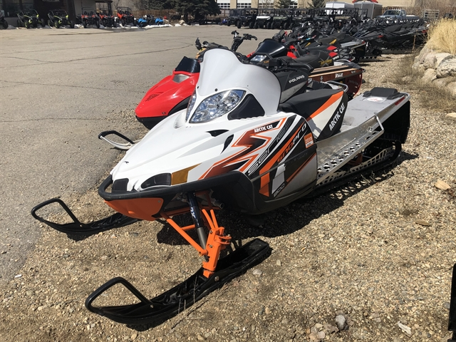 2011 Arctic Cat CrossFire 8 Sno Pro at Power World Sports, Granby, CO 80446