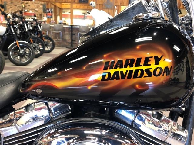 2006 Harley-Davidson Springer Softail Springer Softail at High Plains Harley-Davidson, Clovis, NM 88101