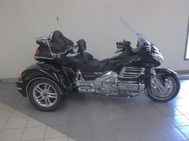 2004 Honda Gold Wing Base at Waukon Power Sports, Waukon, IA 52172