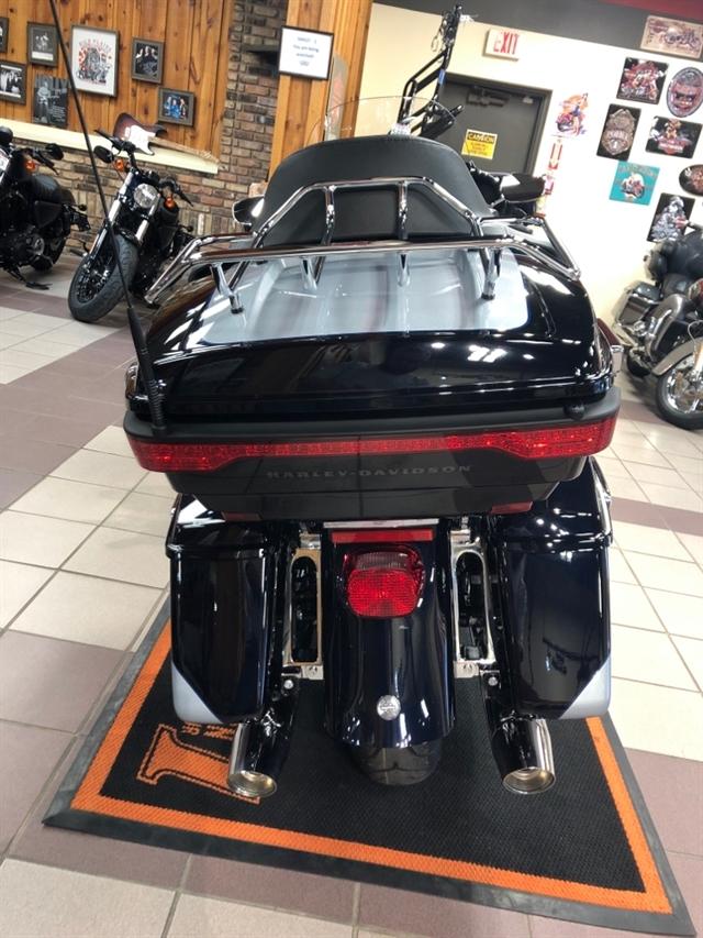 2020 Harley-Davidson Touring Ultra Limited at High Plains Harley-Davidson, Clovis, NM 88101
