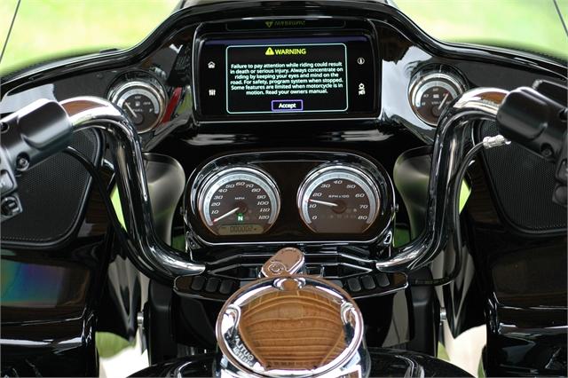 2021 Harley-Davidson FLTRK at Outlaw Harley-Davidson