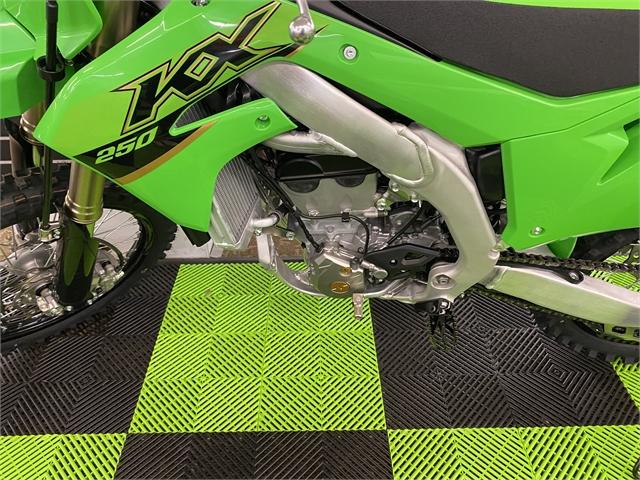 2022 Kawasaki KX 250 at Columbia Powersports Supercenter