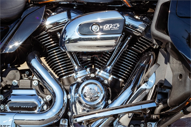 2019 Harley-Davidson Road Glide Ultra at Harley-Davidson of Dothan