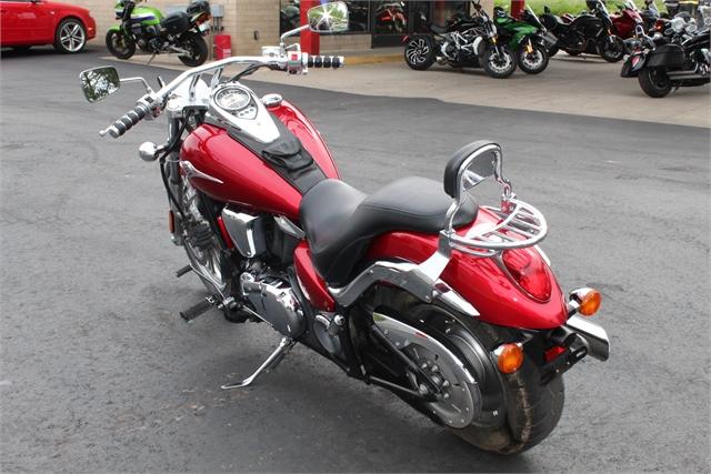 2007 Kawasaki Vulcan 900 Custom at Aces Motorcycles - Fort Collins