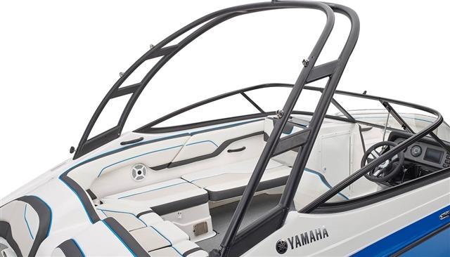 2019 Yamaha AR 210 at Lynnwood Motoplex, Lynnwood, WA 98037