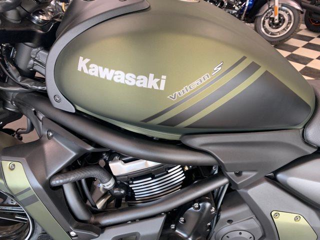 2019 Kawasaki Vulcan S ABS at Jacksonville Powersports, Jacksonville, FL 32225