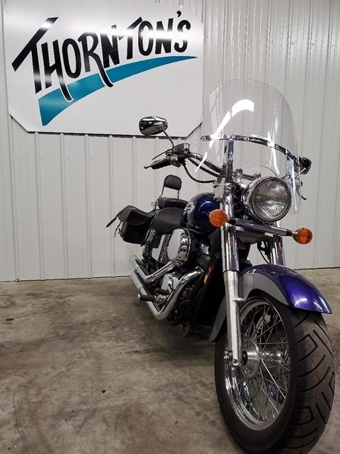 2002 HONDA VT750CDAC at Thornton's Motorcycle - Versailles, IN