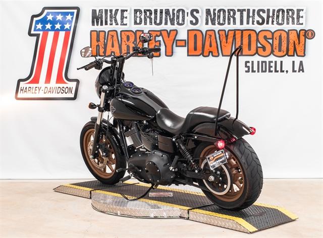 2017 Harley-Davidson S-Series Low Rider at Mike Bruno's Northshore Harley-Davidson