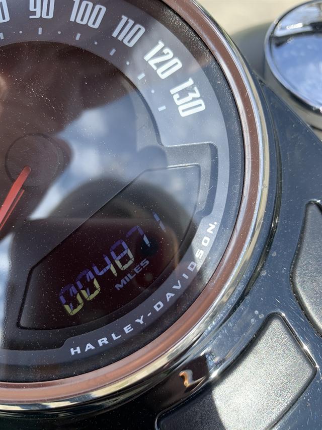 2018 Harley-Davidson Softail Slim at Harley-Davidson of Asheville