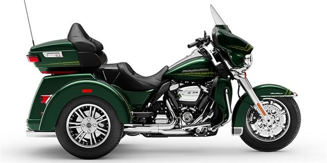 2019 Harley-Davidson Trike Tri Glide Ultra at Destination Harley-Davidson®, Silverdale, WA 98383