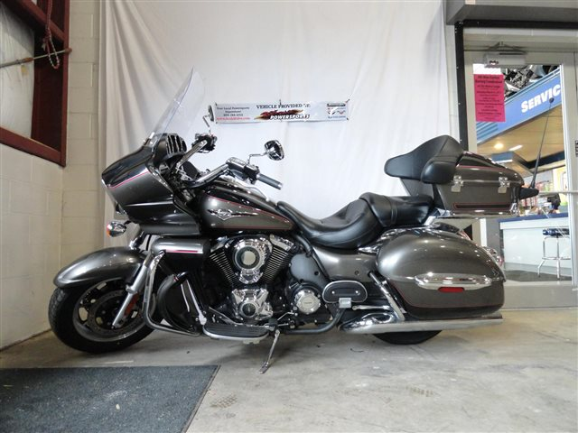 2012 Kawasaki Vulcan 1700 Voyager at Rod's Ride On Powersports, La Crosse, WI 54601