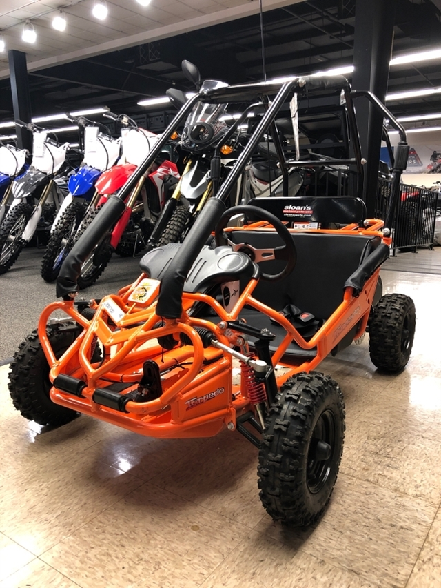 2018 Hammerhead Off-Road TORPEDO TORPEDO at Sloans Motorcycle ATV, Murfreesboro, TN, 37129