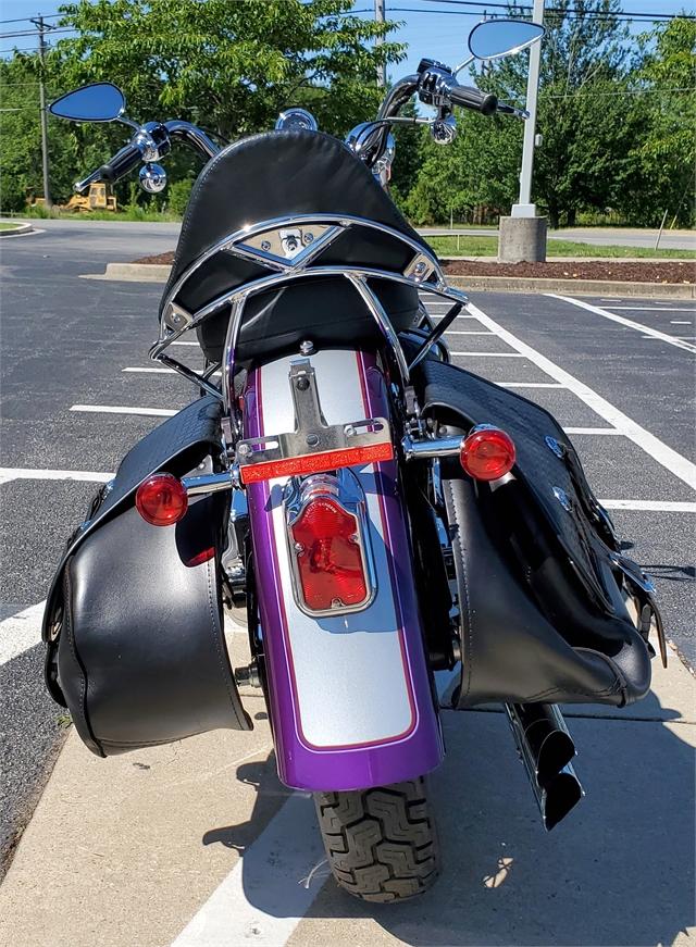 2001 HARLEY-DAVIDSON FLSTS HERITAGE SPRINGER at All American Harley-Davidson, Hughesville, MD 20637