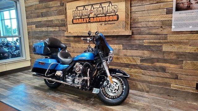 2011 Harley-Davidson Electra Glide Ultra Limited at Bull Falls Harley-Davidson