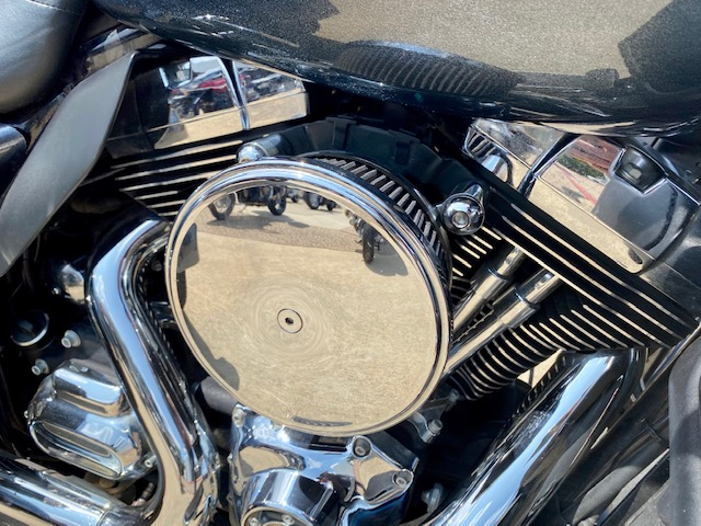 2015 Harley-Davidson Trike Tri Glide Ultra at Shreveport Cycles