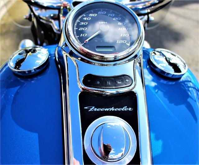 2018 Harley-Davidson Trike Freewheeler at Quaid Harley-Davidson, Loma Linda, CA 92354