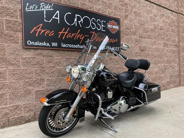 2010 Harley-Davidson Road King Base at La Crosse Area Harley-Davidson, Onalaska, WI 54650