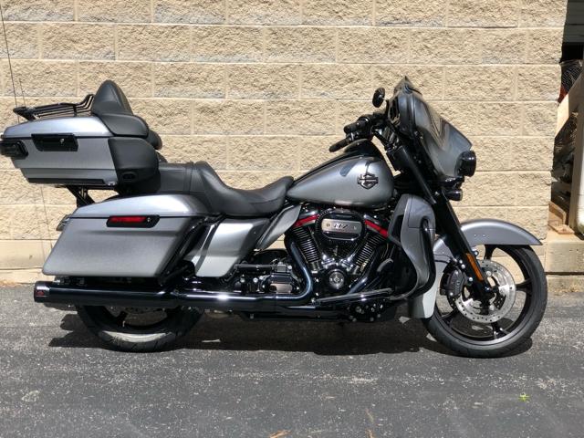 2019 Harley-Davidson Electra Glide CVO Limited at Bluegrass Harley Davidson, Louisville, KY 40299