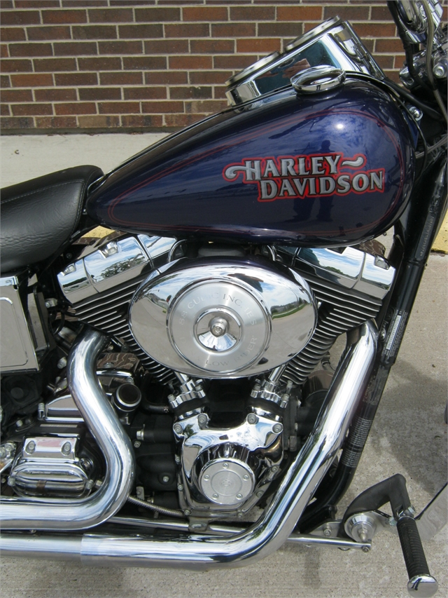 1999 Harley-Davidson FXDL Low Rider at Brenny's Motorcycle Clinic, Bettendorf, IA 52722