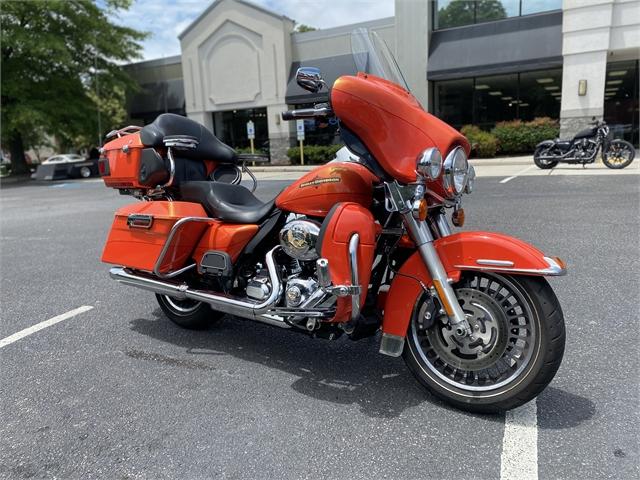 2012 Harley-Davidson Electra Glide Ultra Limited at Southside Harley-Davidson