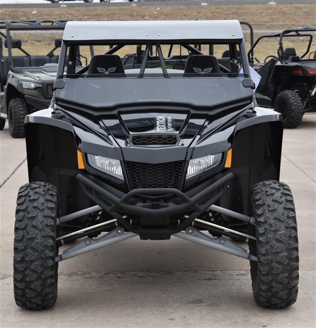 2019 Textron Off Road Wildcat XX LTD at Lincoln Power Sports, Moscow Mills, MO 63362