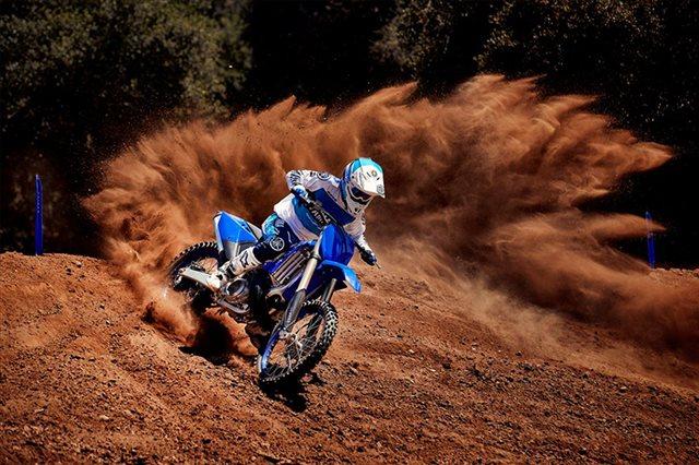 2021 Yamaha YZ 250 at Extreme Powersports Inc