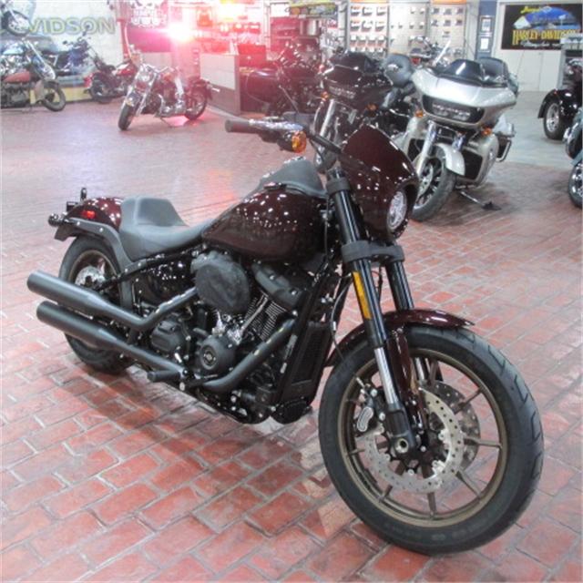 2021 Harley-Davidson Cruiser Low Rider S at Bumpus H-D of Memphis